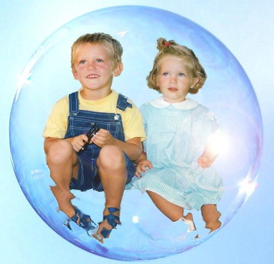 Padres hiperprotectores: fábrica de hijos incapaces.