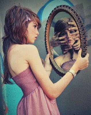 El adolescente obsesionado con un defecto: la dismorfofobia.