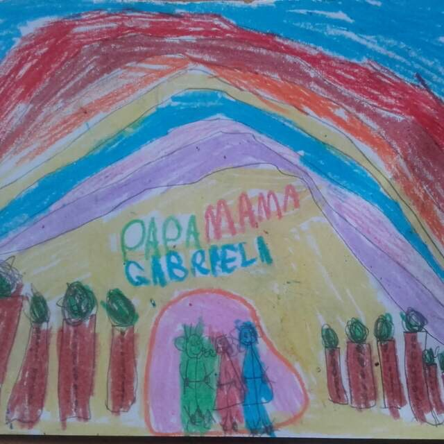 Las relaciones sociales en la infancia y su influencia en la autoestima.